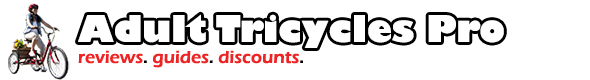 Adult Tricycles Pro Latest Logo